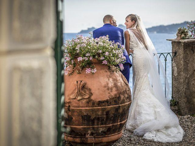 Il matrimonio di Daniele e Paola a Genova, Genova 28