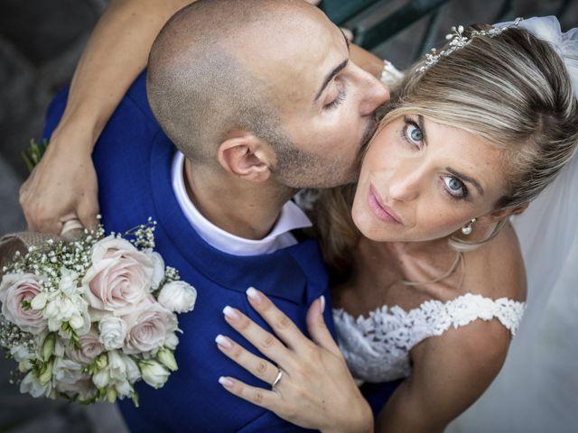Il matrimonio di Daniele e Paola a Genova, Genova 29