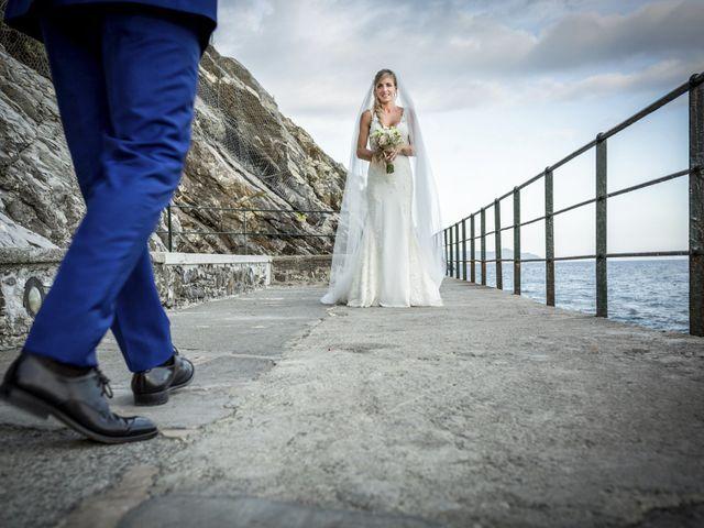 Il matrimonio di Daniele e Paola a Genova, Genova 30