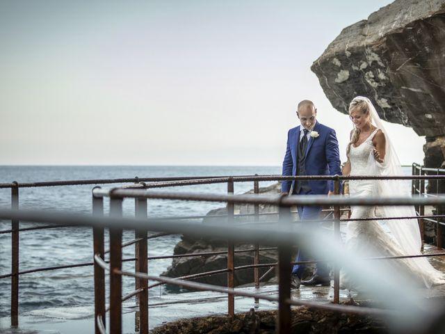 Il matrimonio di Daniele e Paola a Genova, Genova 31