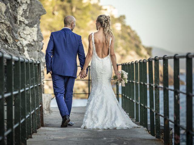 Il matrimonio di Daniele e Paola a Genova, Genova 32
