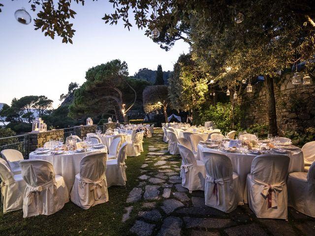 Il matrimonio di Daniele e Paola a Genova, Genova 34