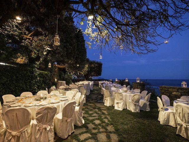 Il matrimonio di Daniele e Paola a Genova, Genova 35