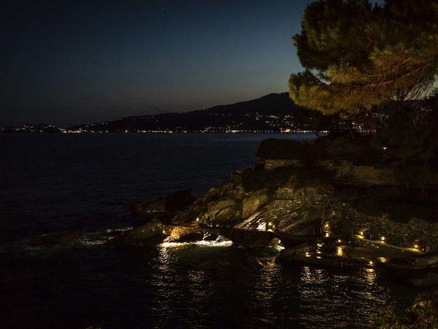 Il matrimonio di Daniele e Paola a Genova, Genova 41