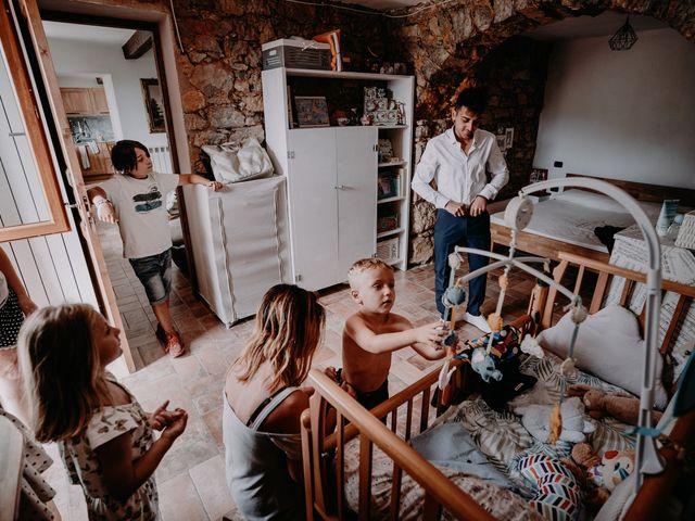 Il matrimonio di Giorgio e Debora a La Spezia, La Spezia 7