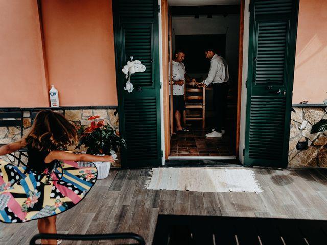 Il matrimonio di Giorgio e Debora a La Spezia, La Spezia 9
