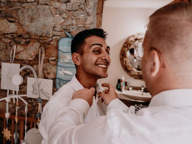 Il matrimonio di Giorgio e Debora a La Spezia, La Spezia 18