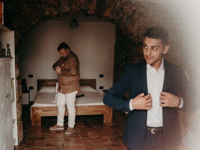 Il matrimonio di Giorgio e Debora a La Spezia, La Spezia 19