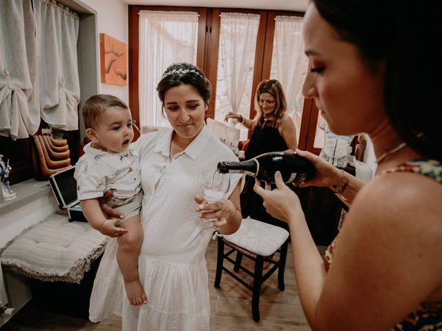 Il matrimonio di Giorgio e Debora a La Spezia, La Spezia 22