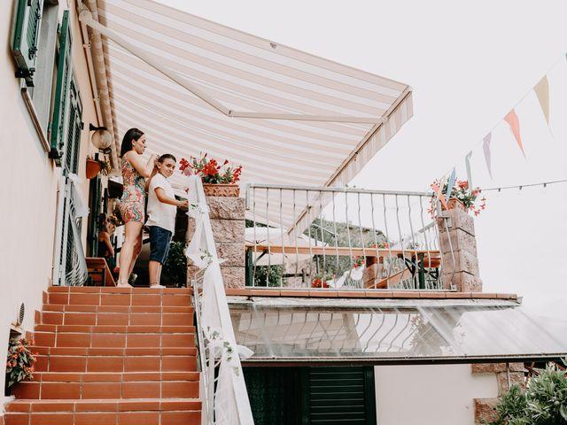 Il matrimonio di Giorgio e Debora a La Spezia, La Spezia 28