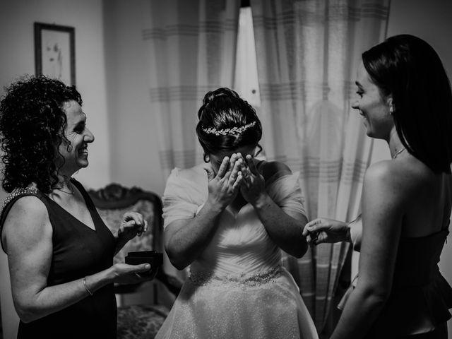 Il matrimonio di Giorgio e Debora a La Spezia, La Spezia 39