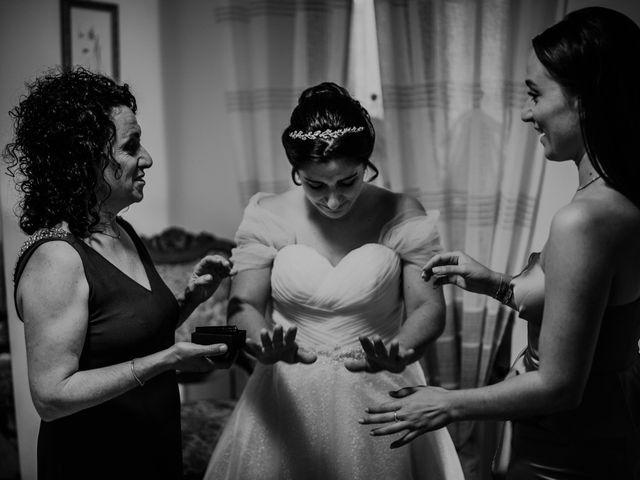 Il matrimonio di Giorgio e Debora a La Spezia, La Spezia 40