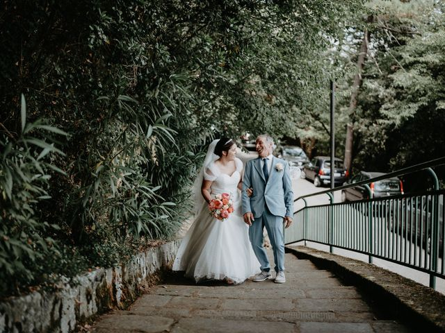 Il matrimonio di Giorgio e Debora a La Spezia, La Spezia 47