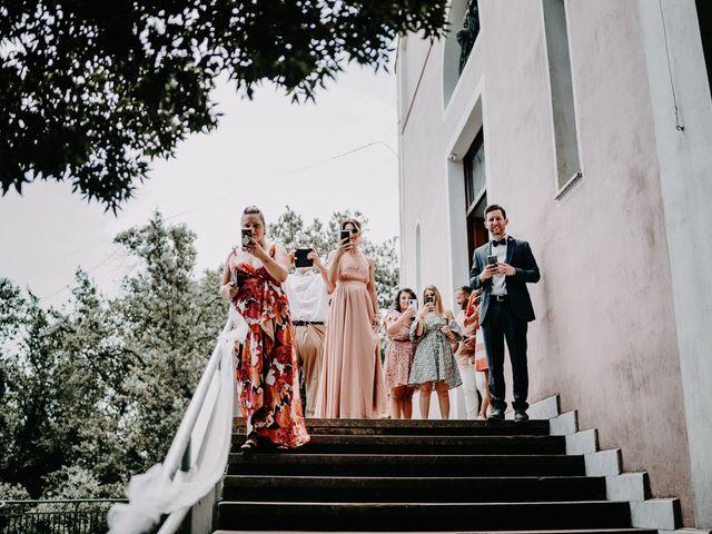 Il matrimonio di Giorgio e Debora a La Spezia, La Spezia 48