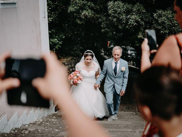 Il matrimonio di Giorgio e Debora a La Spezia, La Spezia 49