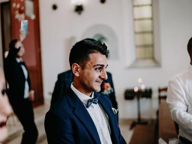 Il matrimonio di Giorgio e Debora a La Spezia, La Spezia 50