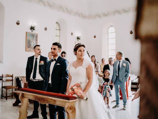 Il matrimonio di Giorgio e Debora a La Spezia, La Spezia 51