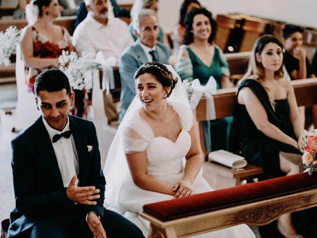 Il matrimonio di Giorgio e Debora a La Spezia, La Spezia 53