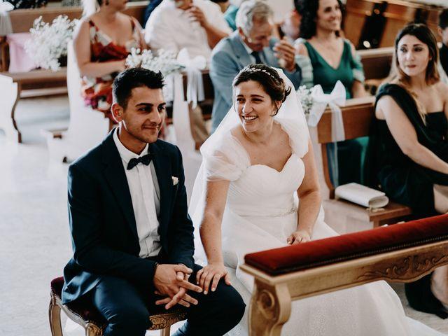 Il matrimonio di Giorgio e Debora a La Spezia, La Spezia 54
