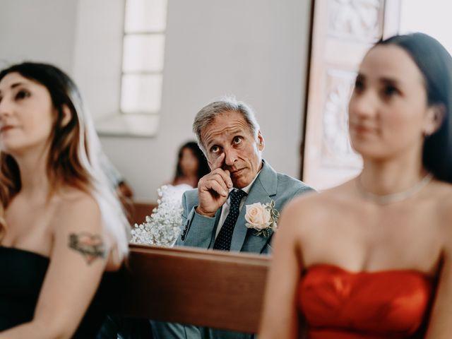 Il matrimonio di Giorgio e Debora a La Spezia, La Spezia 55