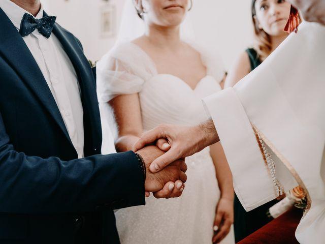 Il matrimonio di Giorgio e Debora a La Spezia, La Spezia 57