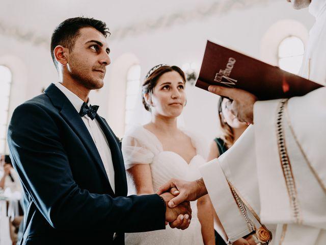 Il matrimonio di Giorgio e Debora a La Spezia, La Spezia 58