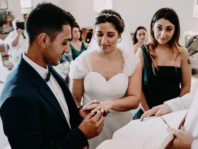 Il matrimonio di Giorgio e Debora a La Spezia, La Spezia 59
