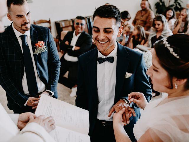 Il matrimonio di Giorgio e Debora a La Spezia, La Spezia 60