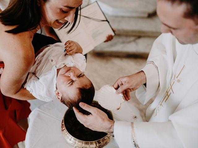Il matrimonio di Giorgio e Debora a La Spezia, La Spezia 61