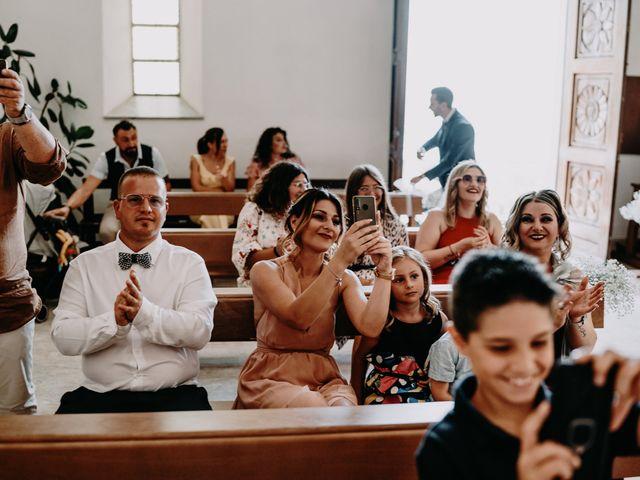 Il matrimonio di Giorgio e Debora a La Spezia, La Spezia 62