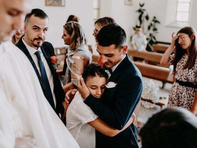 Il matrimonio di Giorgio e Debora a La Spezia, La Spezia 67