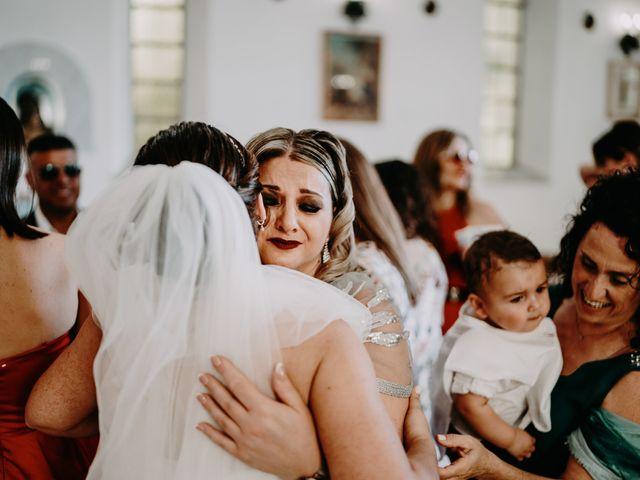 Il matrimonio di Giorgio e Debora a La Spezia, La Spezia 69