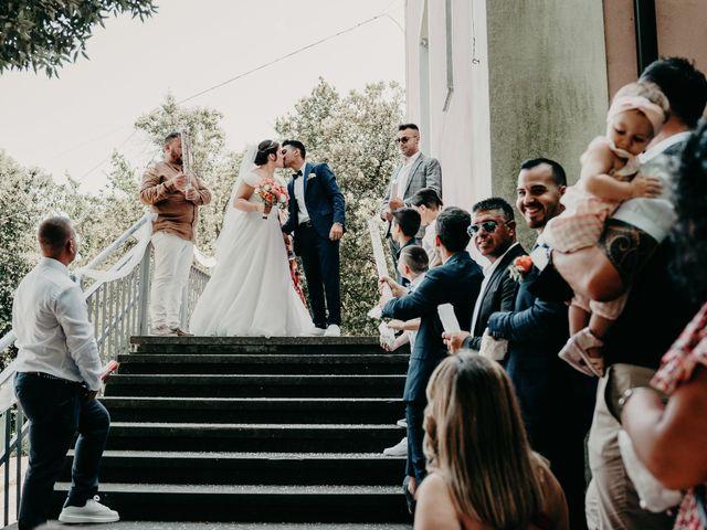 Il matrimonio di Giorgio e Debora a La Spezia, La Spezia 70