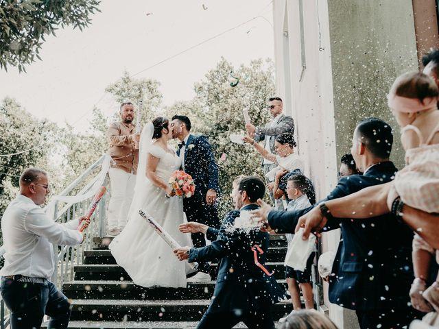 Il matrimonio di Giorgio e Debora a La Spezia, La Spezia 71