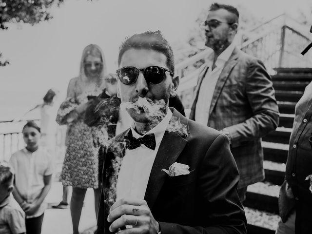 Il matrimonio di Giorgio e Debora a La Spezia, La Spezia 73