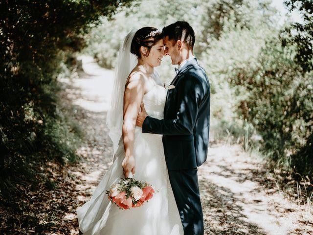 Il matrimonio di Giorgio e Debora a La Spezia, La Spezia 75