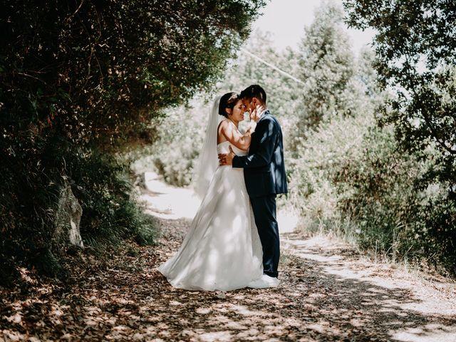 Il matrimonio di Giorgio e Debora a La Spezia, La Spezia 76