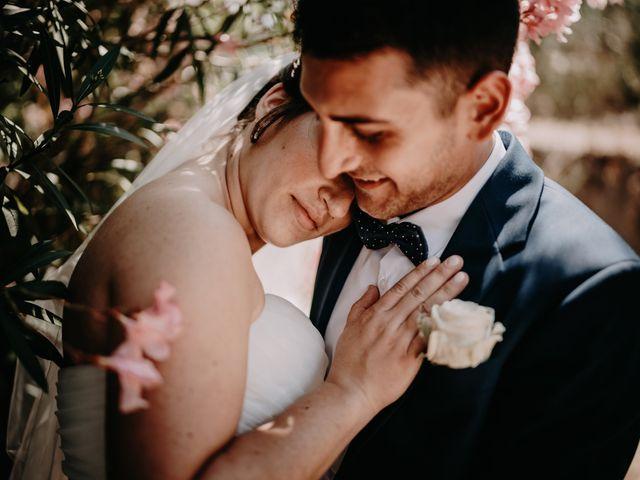 Il matrimonio di Giorgio e Debora a La Spezia, La Spezia 78