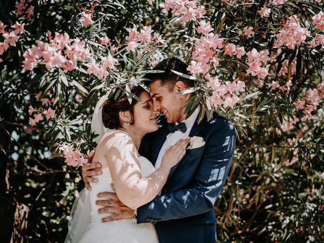 Il matrimonio di Giorgio e Debora a La Spezia, La Spezia 80