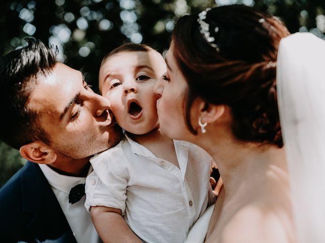 Il matrimonio di Giorgio e Debora a La Spezia, La Spezia 82