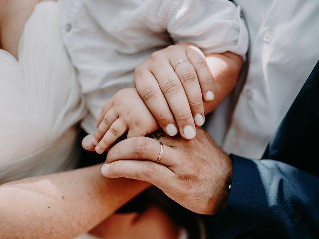 Il matrimonio di Giorgio e Debora a La Spezia, La Spezia 83
