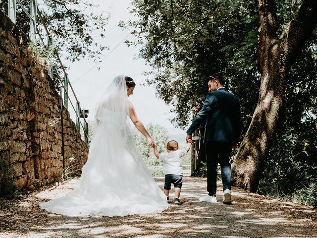 Il matrimonio di Giorgio e Debora a La Spezia, La Spezia 85