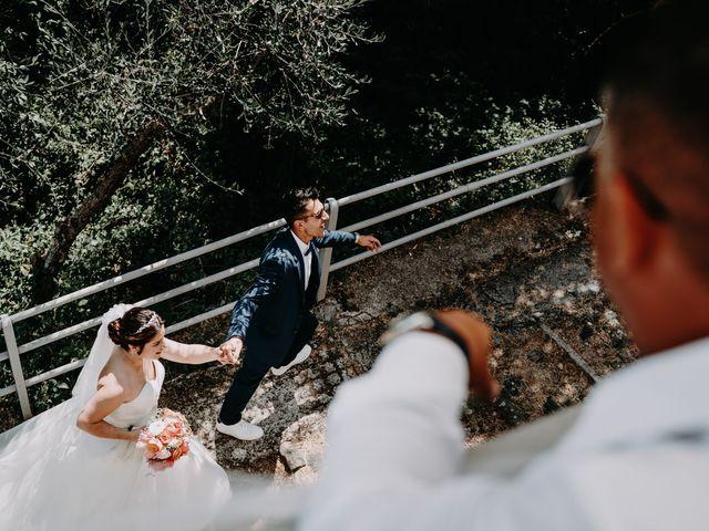 Il matrimonio di Giorgio e Debora a La Spezia, La Spezia 88