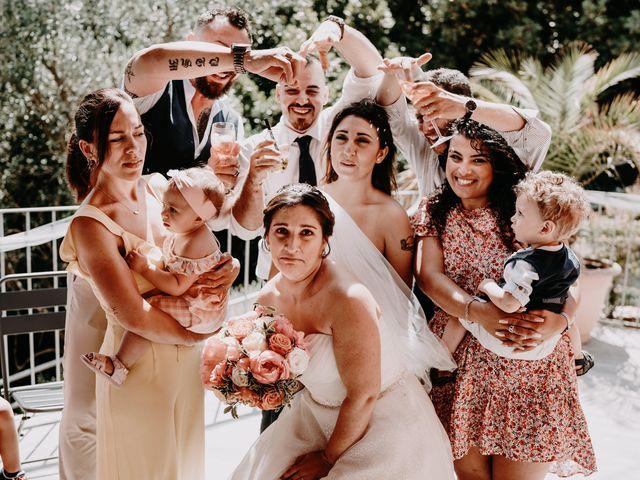 Il matrimonio di Giorgio e Debora a La Spezia, La Spezia 90