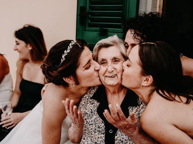 Il matrimonio di Giorgio e Debora a La Spezia, La Spezia 97
