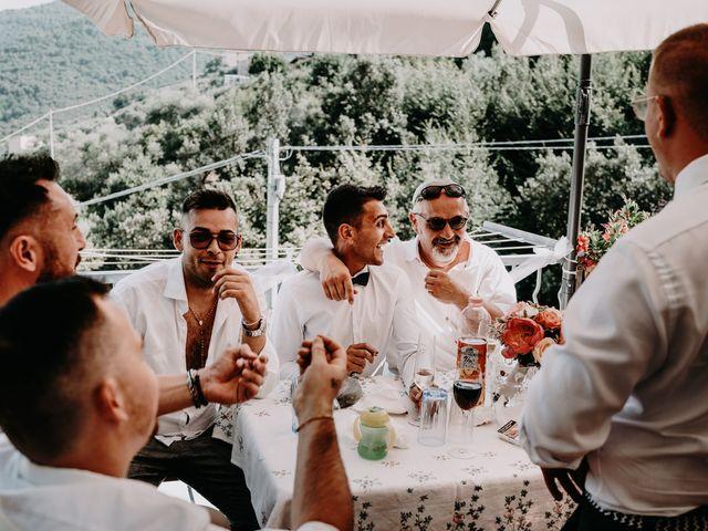 Il matrimonio di Giorgio e Debora a La Spezia, La Spezia 101