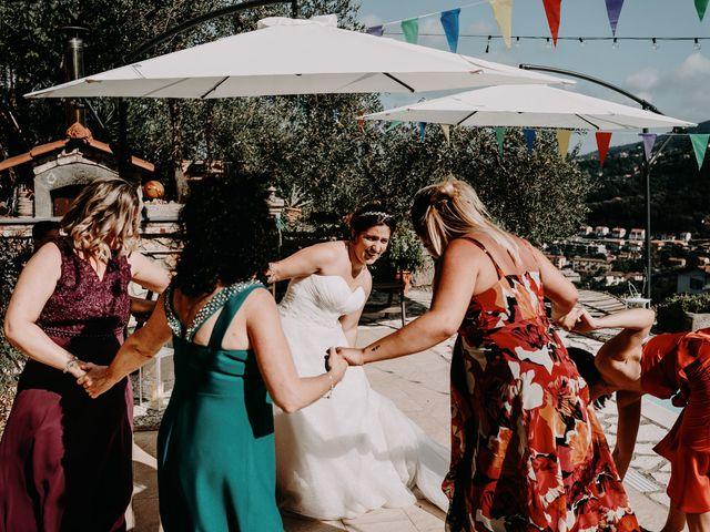Il matrimonio di Giorgio e Debora a La Spezia, La Spezia 102
