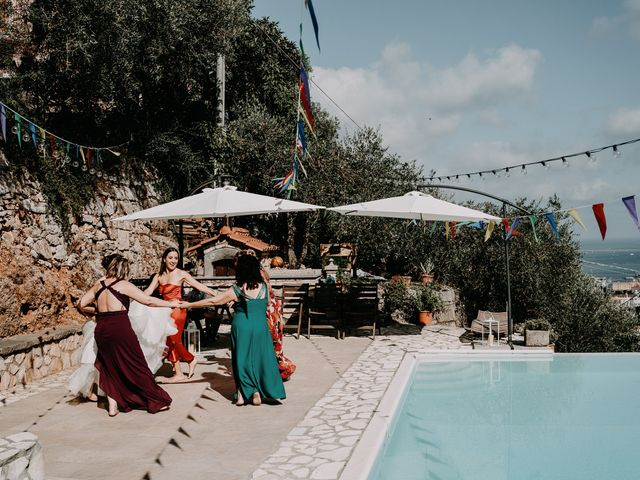 Il matrimonio di Giorgio e Debora a La Spezia, La Spezia 103