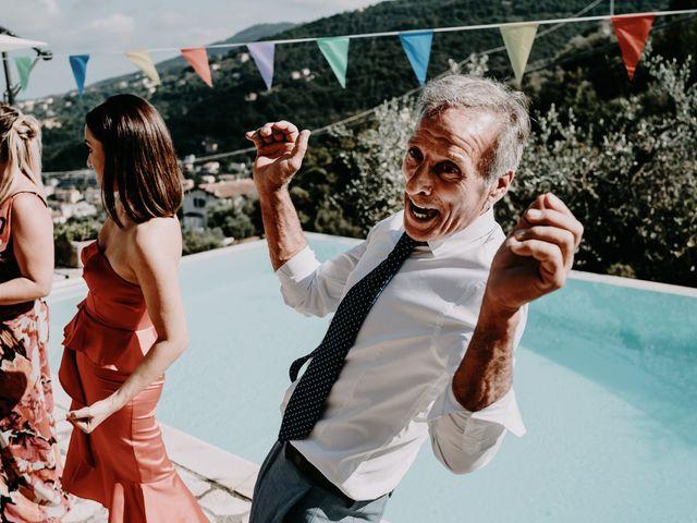 Il matrimonio di Giorgio e Debora a La Spezia, La Spezia 104