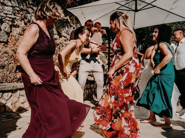 Il matrimonio di Giorgio e Debora a La Spezia, La Spezia 105
